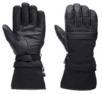 Tenino Convertible Cuff Windproof Gloves