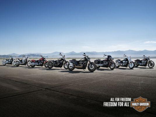 Découvrir notre stock de motos neuves