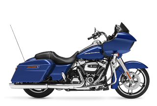 ROAD GLIDE<sup>®</sup> SPECIAL - 2017年モデル