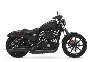Iron 883™ - 2017 Motorcycles