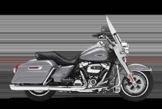 Road King<sup>®</sup> - 2017 Motorcycles