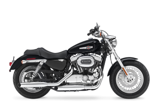 1200 Custom - 2017 Motorcycles