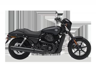 Harley-Davidson<sup>®</sup>Street™ 500 - 2017 Motorcycles