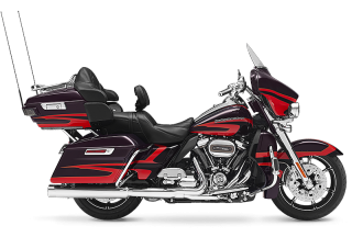 CVO™ Limited - 2017 Motorcycles