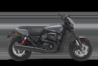 Harley-Davidson Street Rod™ - Мотоциклы 2017