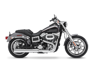 Low Rider<sup>®</sup> - 2017 Motorcycles