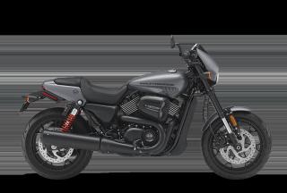 Harley-Davidson Street Rod™ - 2017 Motorcycles