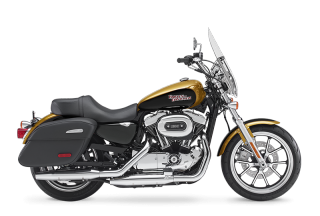 SuperLow<sup>®</sup> 1200T - 2017 Motorcycles