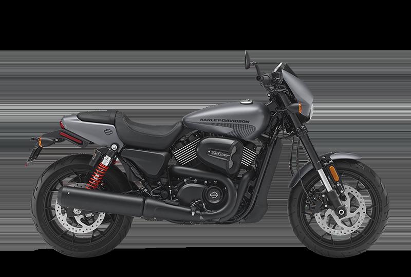 Harley-Davidson Street Rod™