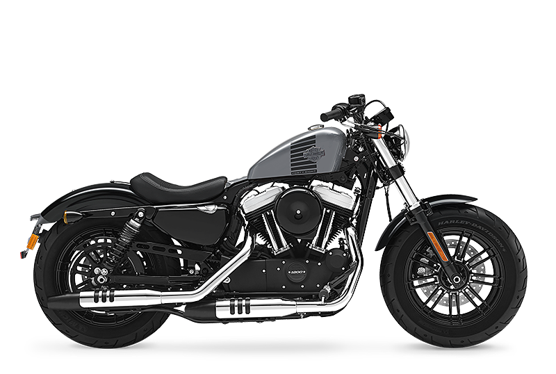 1200X Forty-Eight<sup>®</sup>