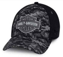 MEN'S DIGITAL CAMO BASEBALL CAP