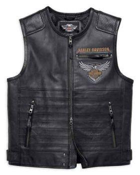 115. výročí Harley-Davidson dorazilo do Plzně!