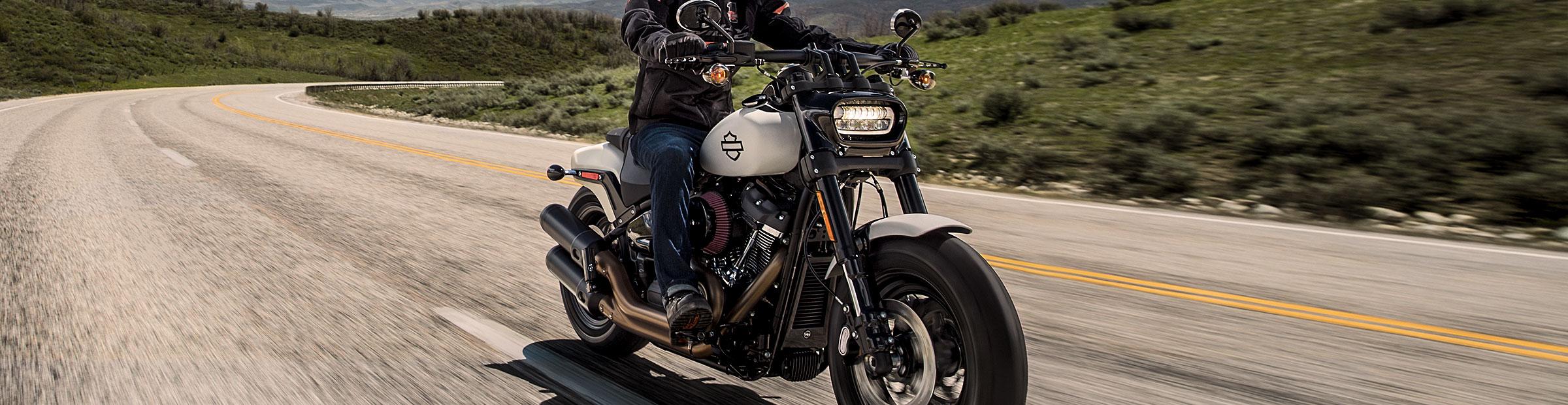 Rider Classes