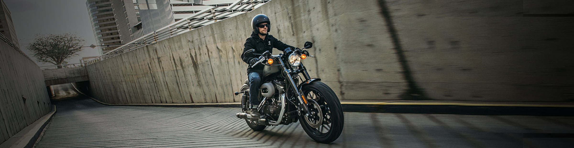 Rider to Rider