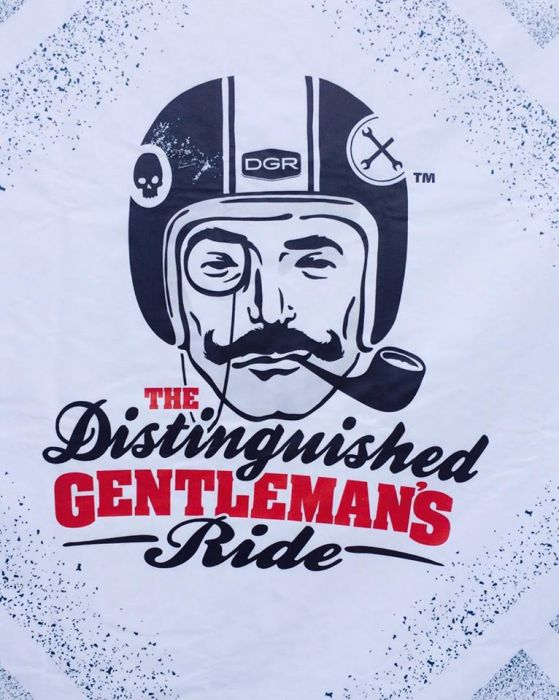 HARLEY-DAVIDSON OF CEBU SUPPORTS THE DISTINGUISHED GENTLEMAN'S RIDE