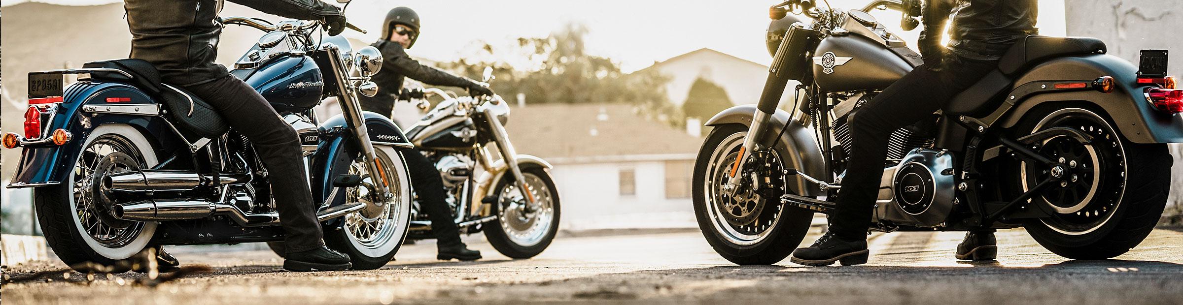 Подержанные мотоциклы