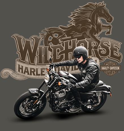 WILDHORSE HARLEY-DAVIDSON®