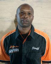 David Qwabe