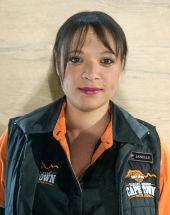 Janelle Diedericks