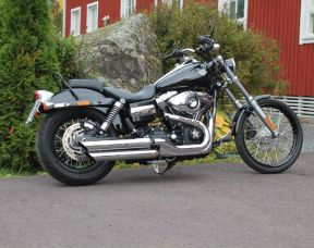 FXDWG DYNA WIDE GLIDE