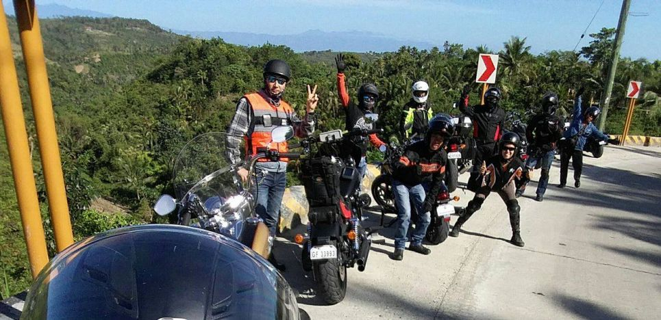 HARLEY-DAVIDSON OF CEBU & H.O.G. CEBU CHAPTER'S MONTHLY BREAKFAST RIDES