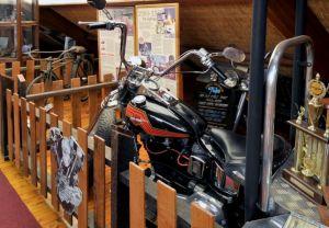 Richardson's Harley-Davidson® Museum