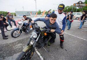 Riding School By Harley-Davidson® of Pattaya