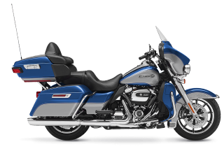 Electra Glide® Ultra Classic® - 2018 Motorcycles