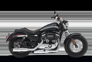 1200 Custom - 2018 Motorcycles