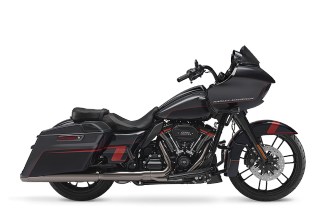 CVO<sup>™</sup> Road Glide<sup>®</sup> - 2018 Motorcycles
