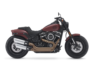 Fat Bob<sup>®</sup> - 2018 Motorcycles