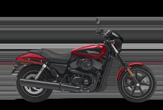 Harley-Davidson Street® 750 - 2018年モデル