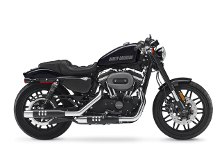 Roadster<sup>™</sup> - 2018 Motorcycles