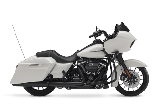 Road Glide<sup>®</sup> Special - 2018 Motorcycles