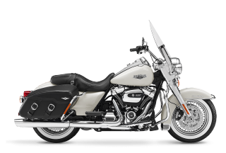 Road King<sup>®</sup> Classic - 2018 Motorcycles