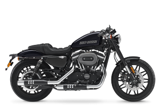 1200CX Roadster<sup>™</sup> - 2018 Motorcycles