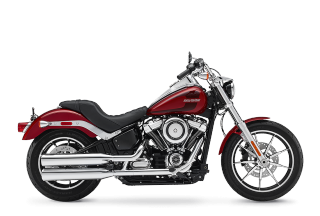 Low Rider<sup>®</sup> - 2018 Motorcycles