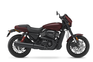 Street Rod™ - 2018 Motorcycles