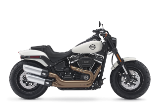 Fat Bob<sup>®</sup> 114 - 2018 Motorcycles