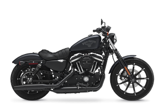 Iron 883<sup>™</sup> - 2018 Motorcycles