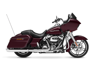 Road Glide<sup>®</sup> - 2018 Motorcycles