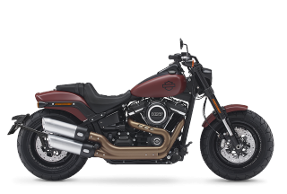 Fat Bob® - 2018 Motorcycles