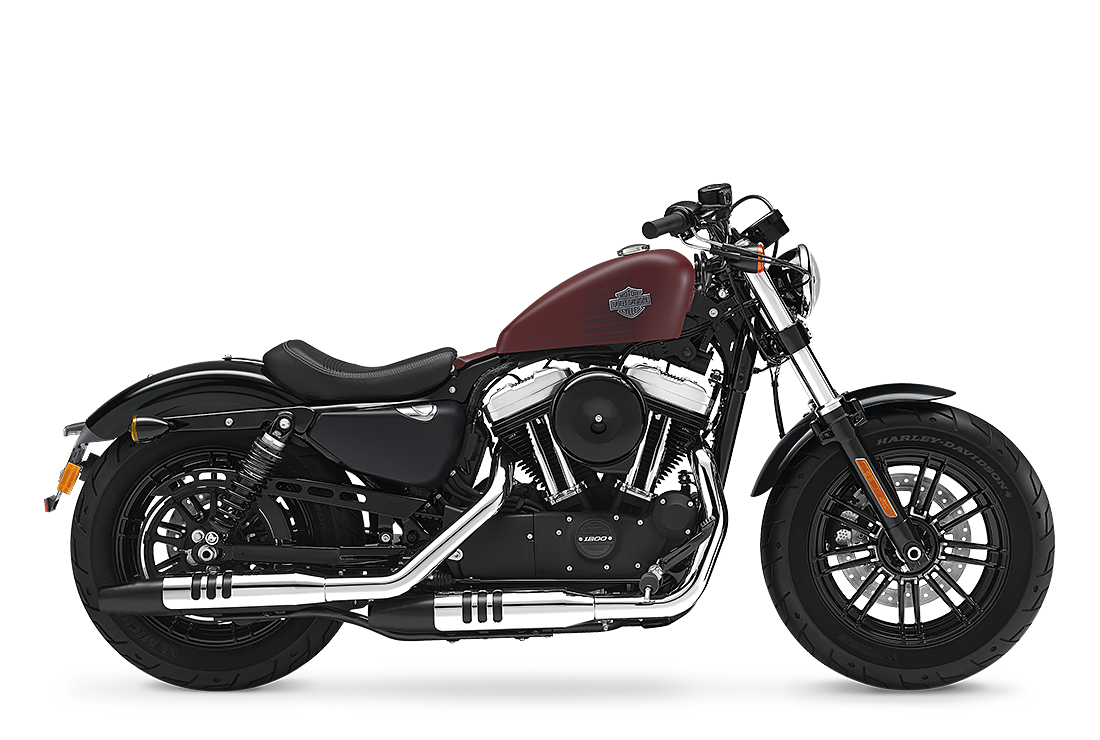 XL 1200X Forty-Eight®
