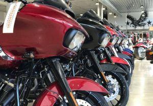 Redstone Harley-Davidson