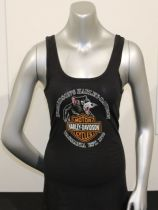 TASMANIAN DEVIL LADIES SINGLET