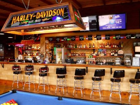 Harley Iron Horse Bar & Grill