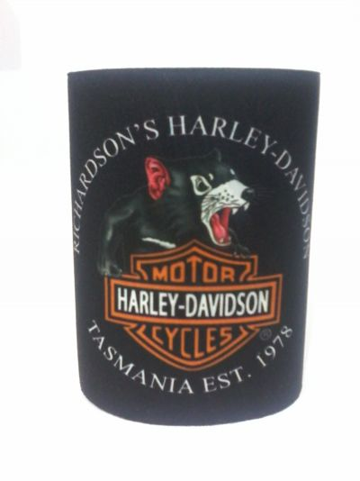 TASMANIAN DEVIL STUBBY HOLDER