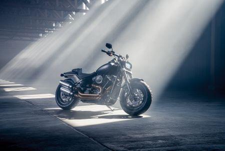 Harley-Davidson Hong Kong 2018 Softail Launch