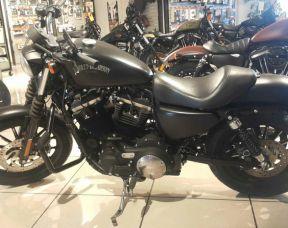 2015 Sportster 883N Iron