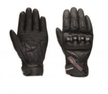 CRUISER PERFORATED LEATHER GLOVES